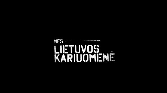 Lietuvos kariuomenė, fimukas, apie, reprezentacinis